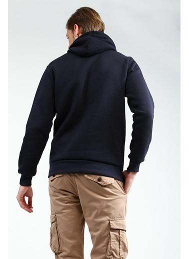 Collezione Sweatshirt Lacivert
